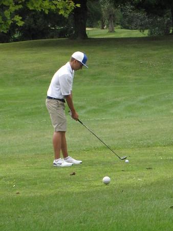 golf at polo . 8.25.15